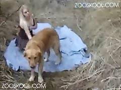 outdoor zoo sex
