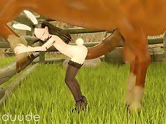 zooporno, horse-porn