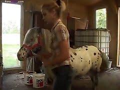 horse-porn animal-fuck