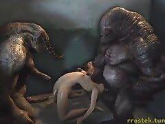 beasts, animal-fuck